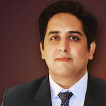 Rakesh Kumar,CEO