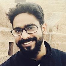 Piyush Pathak,Founder