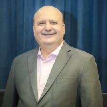 Hoshang Garivala,Director - Operations