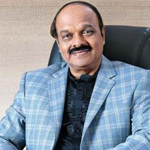 Dr. A.C. Shanmugam,Chairman