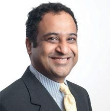 Krishnan Naranapatty,Founder & CEO