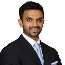 Aditya Pathy,Founder