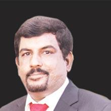 Chandru Kalro,Managing Director