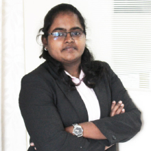 Harini Girish, Founder & CEO