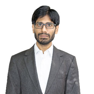 Sandeep Pandey,Co-Founder&CEO