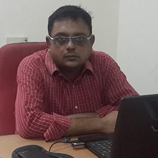 Dr. Vivekanand,Founder & Managing Director