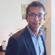 Niloy Nag,Co-Founder