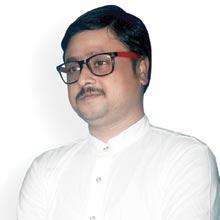 Partha Mitra,Founder