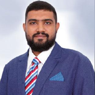 Arun Narasani,Chairman