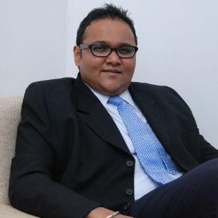 Rishit Sanghvi &,Rohit Garodia