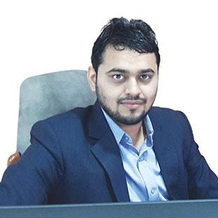 Dilip Bagrecha,Co-Founder