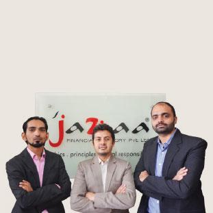 Mohammad Asif & Imran Khan & Mohd Shahan,Directors & Partner
