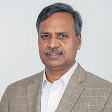 Prof. C. Ramachandram,Formerly Principal