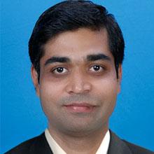 Yatinkumar Wani,Director
