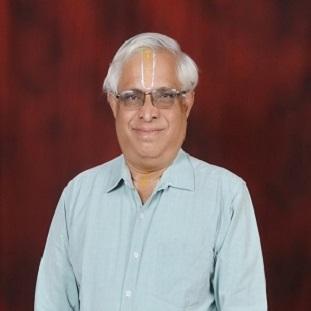 S Badri Narayana ,MD & Chief Consultant