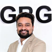 Kavish Mishra, AVP - Engineering Services,Swatantra Sharma, Director - Operations