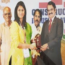 Madhuri,Managing Partner