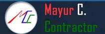 Mayur C. Contractor