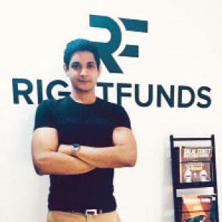 Vasudev Gupta,Founder & CEO