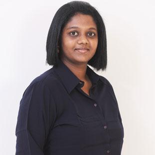 Shumitha P,CEO