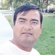 Varsha Kumar, CEO,Sanjay Kumar, MD