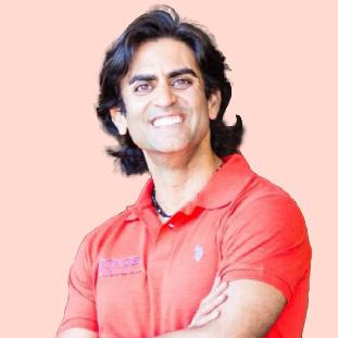 Alok Bhatia,CEO