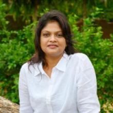 Sudipta Singh,Founder