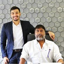Lalit Bachhawat, Aman Bachhawat, & Kalpesh Bachhawat,Directors