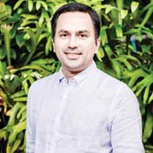 Anirudh Ranga,CEO