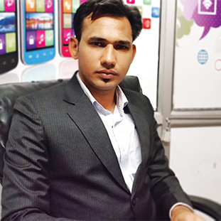Girish Laathar,CEO & Founder