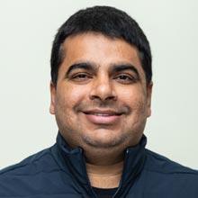 Abhimanyu Khanna,COO