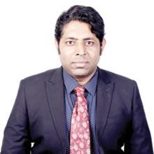 Mr. Amit Lobo, Director & Consultant,Dr. Anil Shirahatti, Director & Consultant