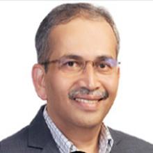 Suresh Prabhu , VP & MD Rich Murr, CIO