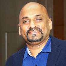 Chidambaram Natesan , Director & CEO Raja Ramamurthy, Managing Director,
