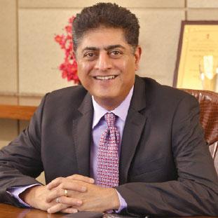 Manish Amin,Co-Founder & CIO