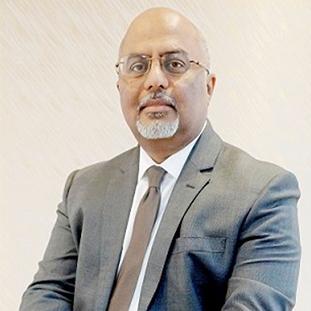 Anil  Nair,  CEO & Board Member