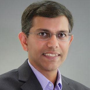 Ravi Balakrishnan,Partner
