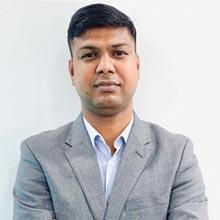 Neel Maharaj, Co-Founder & CEO,Praveen Verma, Co-Founder & COO