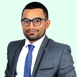 Mohit Shah,CEO