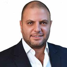 George Hojeige,CEO