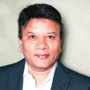 Haresh Kumbhani,Chief Executive Officer