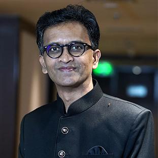 Vishu Bhoosnurmath,CEO