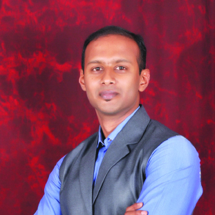 Sudhish KT,Business Head
