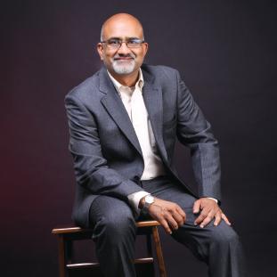Murthy Suravarapu, CEO, John E. Matheson, Chairman&,Kishen Gadicherla, CTO