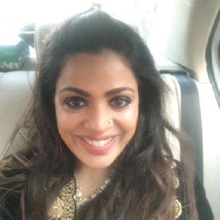 Neha Bhasin,Founder & Partner