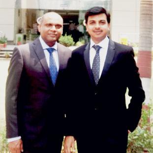 Piyush Garg,Founder