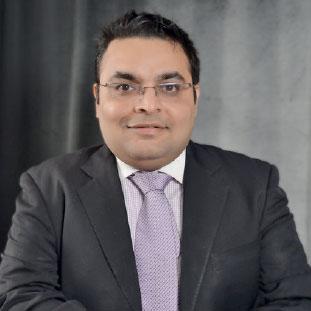 Vishal Thakkar,CEO