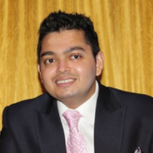 Shahir Muneer,Founder & Director
