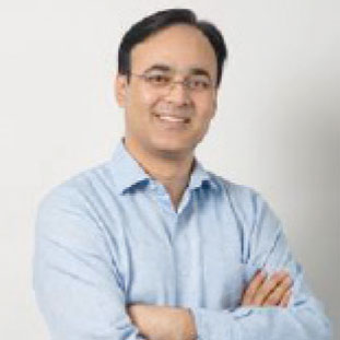 Dr. Sushil Kumar,  Managing Director