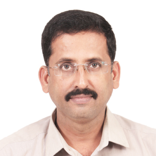 S. Ravi Chandran,Managing Director